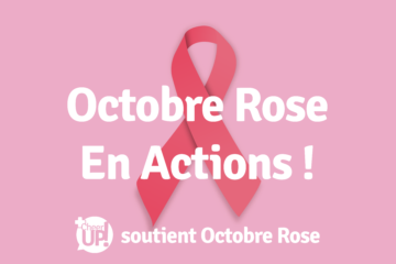 Octobre Rose en Actions